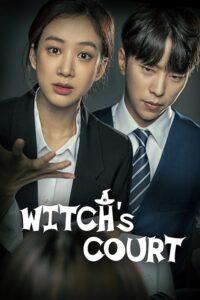 A Bruxa do Tribunal: Season 1